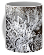 Hoarfrost 18  Coffee Mug