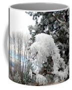 Hoarfrost 19  Coffee Mug