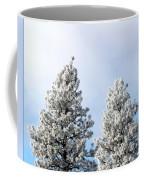 Hoarfrost 21 Coffee Mug
