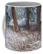 Hoarfrost 22 Coffee Mug