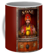 Hobby - Have Your Fortune Told Coffee Mug by Mike Savad