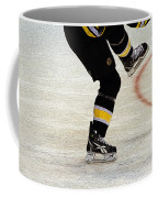 Hockey Dance Coffee Mug