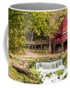 Hodgson Mill Coffee Mug by Steven Bateson