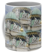 Hofburg Palace Dome Coffee Mug