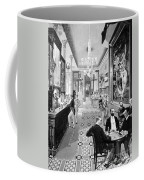 Hoffman House Bar Coffee Mug
