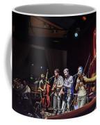 Hogmaw Band Coffee Mug
