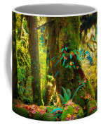 Hoh Grove Coffee Mug