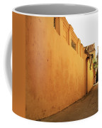 Hoi An Alley Coffee Mug