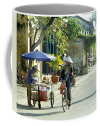 Hoi An Early Morning Coffee Mug