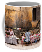 Hoi An Noodle Stall 03 Coffee Mug