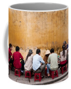 Hoi An Noodle Stall 05 Coffee Mug
