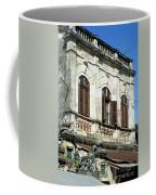 Hoi An Old Colonial Coffee Mug