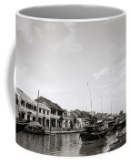 Hoi An Riverfront Coffee Mug