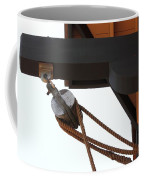 Hoist Coffee Mug