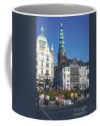 Hojbro Square Coffee Mug