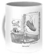 Hold Everything! Coffee Mug