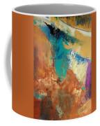 Hold On Until Tomorrow Coffee Mug
