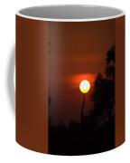 Holding Up The Sun Coffee Mug