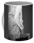Holga Winged Figures Of The Republic Side View Coffee Mug