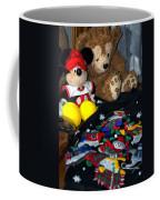 Holiday Bear Coffee Mug
