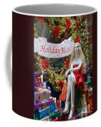 Holiday Bliss Coffee Mug