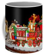 Holiday Express Coffee Mug