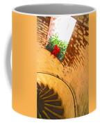 Holiday In The Lighthouse Coffee Mug