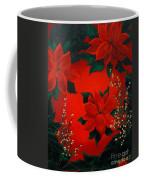 Holiday Pedals Coffee Mug