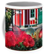Holiday Reflections Coffee Mug