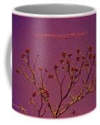 Holiday Season Coffee Mug