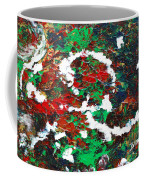 Holiday Spirit Coffee Mug