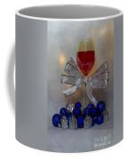 Holiday Wine Coffee Mug