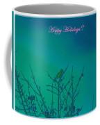 Holiday With Nature Coffee Mug