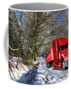 Holidays Are Coming  Coffee Mug