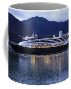 Holland America Volendam Coffee Mug