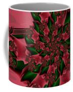 Holly Daze Coffee Mug