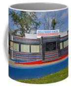 Hollywood Diner Coffee Mug