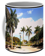 Hollywood Florida Coffee Mug