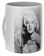 Hollywood Greats Coffee Mug