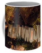 Hollywood Holidays Coffee Mug