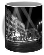 Hollywood Premier Coffee Mug by Underwood Archives