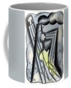 Holocaoust Coffee Mug