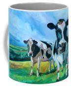 Holstein Amoogos Coffee Mug