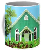 Holuoloa Church Coffee Mug