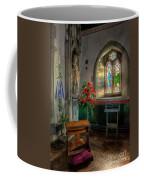 Holy Ground Coffee Mug by Adrian Evans
