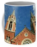 Holy Hill 1  Coffee Mug