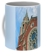 Holy Hill 3  Coffee Mug