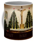 Holy Holy Holy Coffee Mug by Bob Christopher