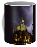 Holy Redeemer Coffee Mug