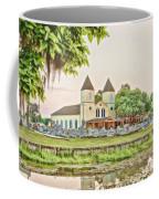 Holy Rosary Church Coffee Mug